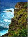 沖縄 与那国島4 風景写真パネル 80.3×60.6cm YG-004-P25【楽ギフ_包装】【楽ギフ_のし宛書】【楽ギフ_名入れ】