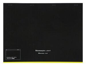 ワイドな紙面を、いつでも・どこでも。ニーモシネの軽量モデル「ライト」新登場!Mnemosyne LIG...