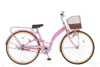 SOGO children's bicycle Ciao cute CHC22