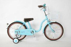 【送料無料】子供自転車 C&B 18