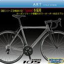 Made in japan ロードバイク【アルミロード】22段変速11speed 5800シリーズNEW105 A1500 PRO【カンタン組立】