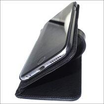 先行予約/本革イタリアンレザーiPhone8ブックケース/ArtemisClassic/アルテミスクラシック