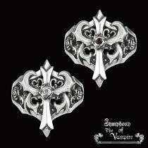 SymphonyofTheVampire/EmblemCrossRing
