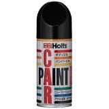 ホルツ 純正カラー ペイントスプレー ニッサン車用 G41 ダイヤモンドブラックパール 180ml スプレー缶 MH2657