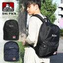 【期間限定 送料無料】BEN DAVIS(ベンデイビス)Bag Pac...