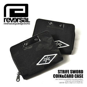 reversal (リバーサル) STRIFE SWORD COIN&CARD …