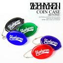 ZEPHYREN(ゼファレン) COIN CASE z16uy07 メンズ コインケース キーホルダー アクセサリー ストリート