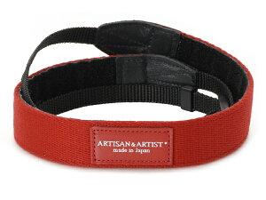 カメラストラップ カラー豊富なライカM5対応カメラストラップ ACAM-104 アルティザン&アーティ...