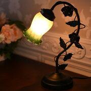 グリーンブッド1灯タッチランプ