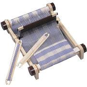 卓上手織り機