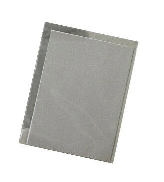 [ ゆうパケット可 ] 念紙 はがきサイズ 1枚 【 日本画 水墨画 下絵 転写紙 念紙 カーボン紙 】