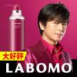【送料無料】LABOMO(ラボモ) スカルプアロマシャンプー[RED]【アートネイチャー】【スカルプシャンプー】【医薬部外品】【ノンシリコン】