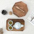 【ナチュラルなウッドプレートや北欧デザイン】おうちカフェが楽しめるお洒落なお盆を教えて!