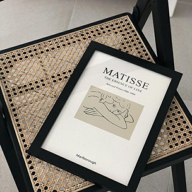 モダンな雰囲気を演出するアンリ・マティスのアートを、暮らしに取り入れてみませんか
