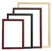 木製フレーム【5361型】:30cm×40cm (色9種類)