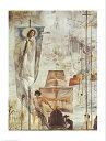 【アートポスター】クリストファー・コロンブスのアメリカ発見(635×8...