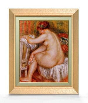 絵画, 油彩画  (2) F6 6 556465mm