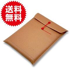 ノートパソコン 封筒型ケース 11/13インチ用 MacBook Air キャメル(茶色)[並行輸入品] (11インチ用) パソコン・周辺機器 アクセサリー ノートパソコンカバーP23Jan16