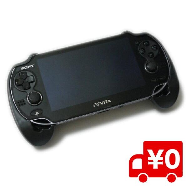 PSVita用グリップアタッチメントハンディグリップおもちゃ・ホビー・ゲームテレビゲームプレイステーション・ヴィータPSVita