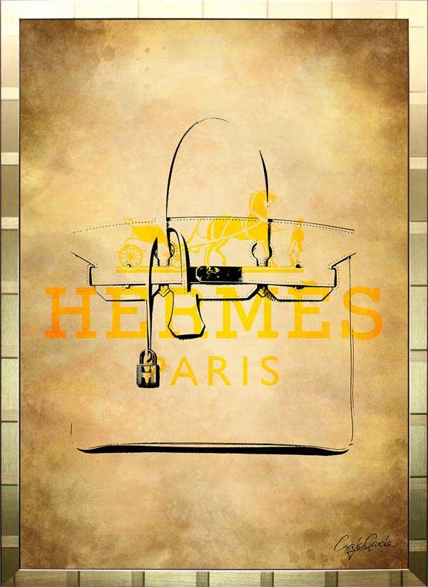 HERMES Online Shop c(G)