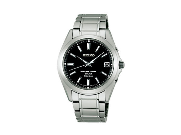 セイコー SEIKO スピリット SPIRIT ソーラー 電波 メンズ 腕時計 SBTM217 国内正規:セレクトショップ NUMBER11