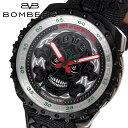 ボンバーグ BOMBERG ボルト68 BOLT-68 バダス BADASS リミテッドエディション BS45APBA.039-3.3 メンズ 時計 腕時計 自動巻き オートマチック