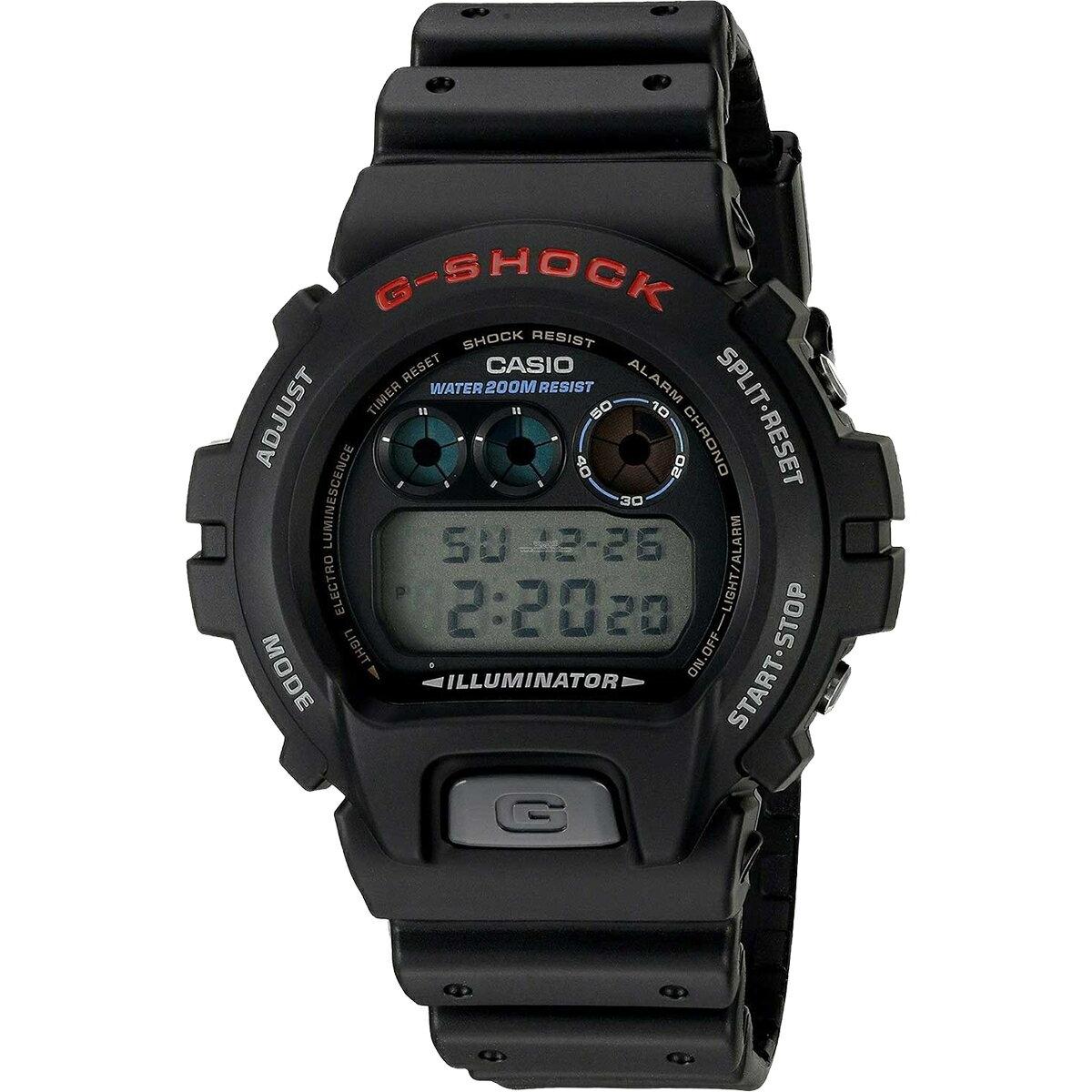 腕時計, メンズ腕時計  CASIO G-SHOCK G Crazy Colors DW-6900-1V