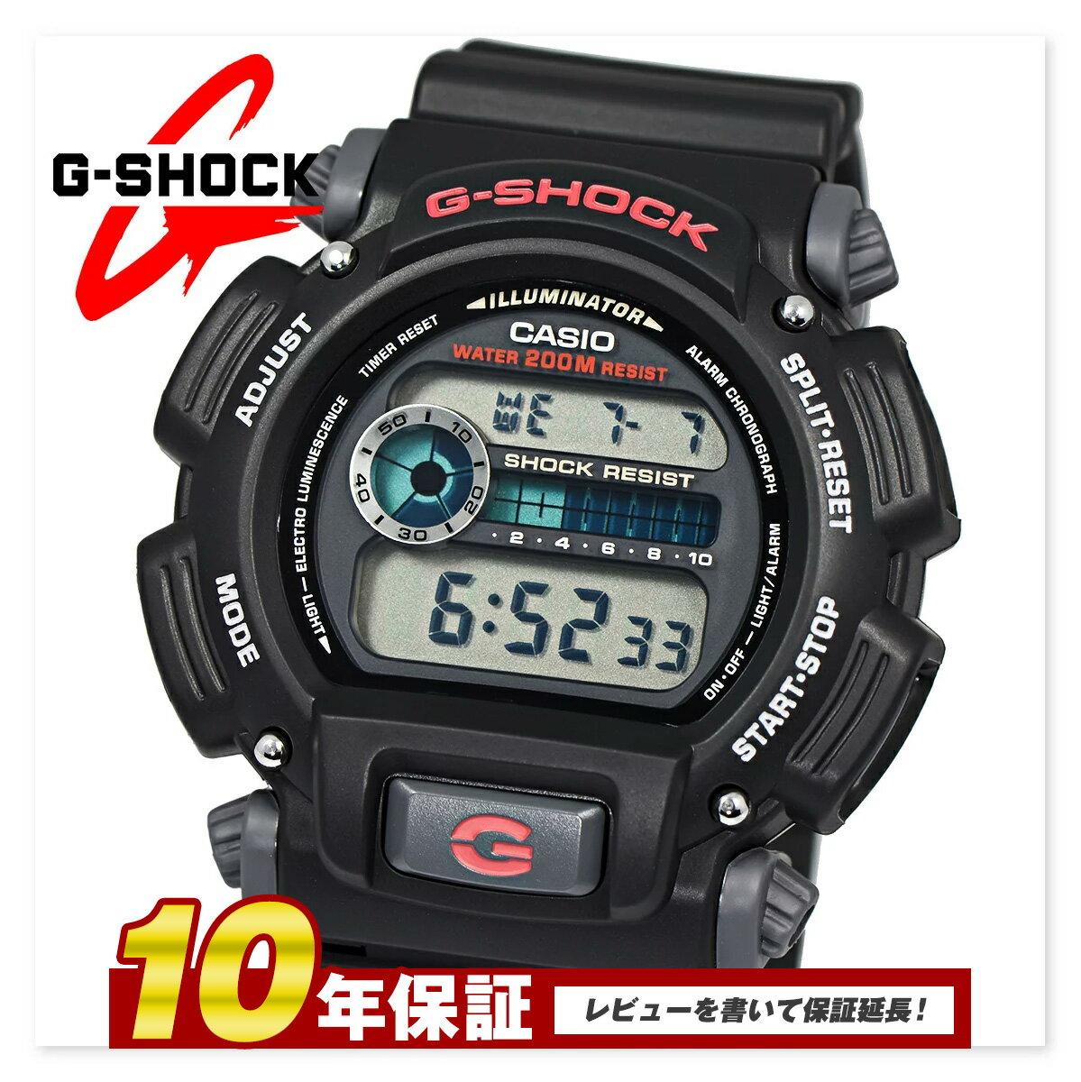 腕時計, メンズ腕時計 10 CASIO G-SHOCK G DW9052-1V