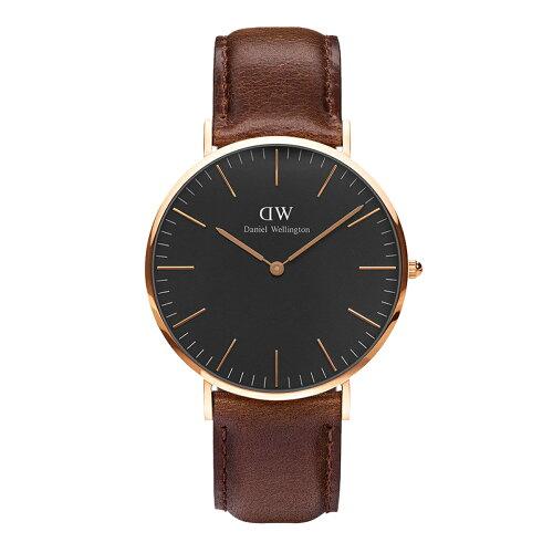 Daniel Wellington ダニエルウェリントン メンズ レディース 腕時計 DW00100125