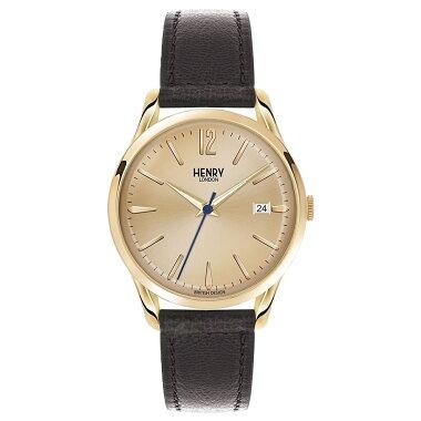 HL39-S-0006HENRYLONDONヘンリーロンドンメンズレディース腕時計