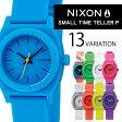 ニクソン NIXON メンズ レディース スモールタイムテラーP SMALL TIME TELLER P [海外正規店商品]