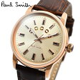 Paul Smith ポールスミス P10023 メンズ 腕時計 [海外正規店商品]