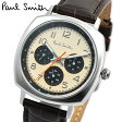 Paul Smith ポールスミス P10042 メンズ 腕時計 [人気][新作][流行][ブランド][イギリス][男性][ギフト][プレゼント][社会人][あす楽][送料無料][海外正規店商品]