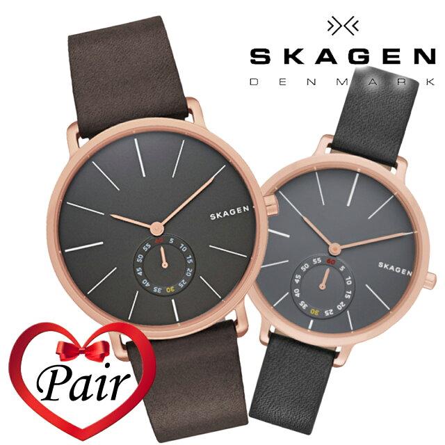 sale retailer f4b48 b0901 スカーゲン SKAGEN ペアウォッチ skw6213 skw2396|日本商品の ...