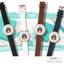つば九郎 つばにぃ〜 オリジナルウォッチ 腕時計 ユニセックス 東京ヤクルトスワローズ プレゼント ギフト