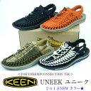 KEEN UNEEK MEN/1014097 1019281 1018675 1018682