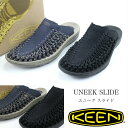 KEEN UNEEK SLIDE 101