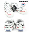 CONVERSE ALL STAR 100 MANYNAME OX 1SC184 WHITE 正規品...