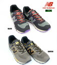 new balance ML574 NFQ NFM BLAC...