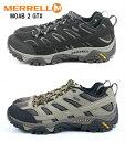 MERRELL MOAB 2 GORE-TEX J06035 J06037 メレル モアブ 正規品 ゴアテックス 登山靴
