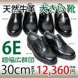 【送料無料】紳士靴 メンズ 本革 牛革 ビジネスシューズ 幅広 超幅広 6E G 大きい靴 キングサイズ 30cmまであります。26cm 26.5cm 27cm 27.5cm 28cm 28.5cm 29cm 30cm 大きいサイズ A516011