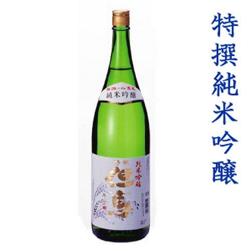【バレンタイン】日本酒ギフト 純米吟醸 但馬 1.8L