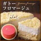 【お中元】ギフトチーズケーキガトーフロマージュ【送料無料】