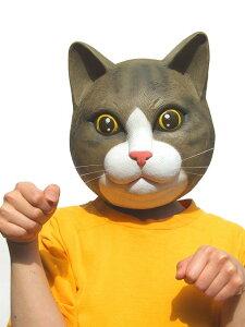 パーティーグッズ 仮装衣装/ M2 子ネコマスク/ものまね・なりきり 【RCP】【はこぽす対応商品】