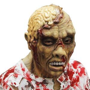 パーティーグッズ / リアルゾンビ Realistic Zombie/[ものまね・なりきり・お化け屋敷・肝試し・ホラー・学園祭演出] 【RCP】
