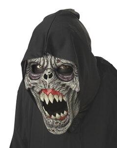 ハロウィン・ハロウィン衣装・コスプレ /ナイト・フィエンド アニモーション マスク Night Fiend Ani-Motion Mask【RCP】