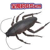 送料無料 メガゴキブリ ごきぶりおもちゃ メガ昆虫 巨大生物標本シリーズ おもしろ雑貨 おもしろグッズ パーティーゲーム いたずらグッズ お化け屋敷