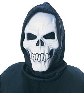 ハロウィン・ハロウィン衣装・コスプレ /パーティーグッズ 仮装衣装/ ファングドスカルマスク/Fanged Skull MASK【RCP】【はこぽす対応商品】