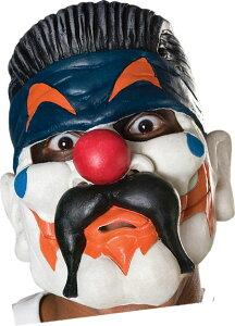 パーティーグッズ 仮装衣装/ Big Evil Mask ピエロ クラウン マスク【RCP】【はこぽす対応商品】