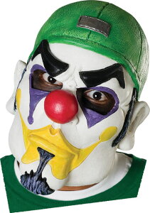 パーティーグッズ 仮装衣装/ Punch Line Mask ピエロ クラウン マスク【RCP】【はこぽす対応商品】